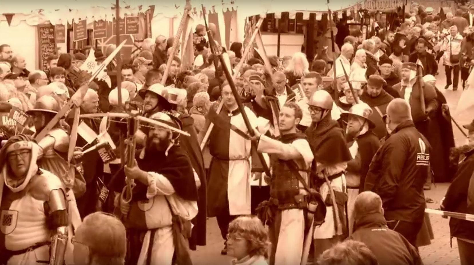 631. Bochumer Maiabendfest